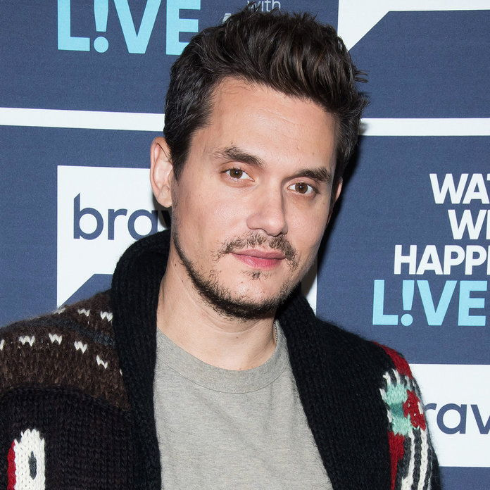סלבס Who Revealed Health Issues in 2017 - John Mayer