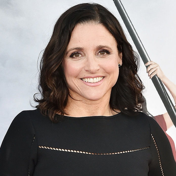 סלבס Who Revealed Health Issues in 2017 - Julia Louis-Dreyfus