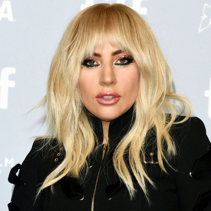 סלבס Who Revealed Health Issues in 2017 - Lady Gaga