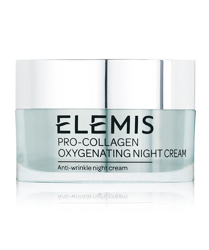 エレミス Pro-Collagen Oxygenating Night Cream