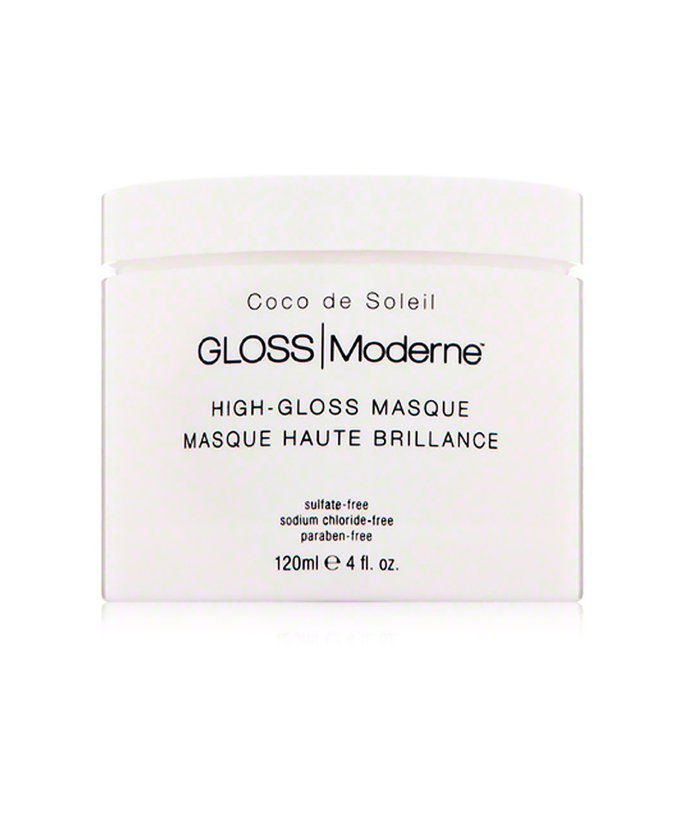 光沢 Moderne High-Gloss Masque
