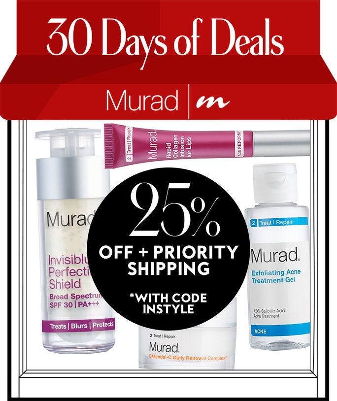 30 Days of Deals - Murad - LEAD