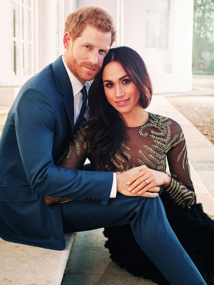 왕자 Harry Meghan Markle