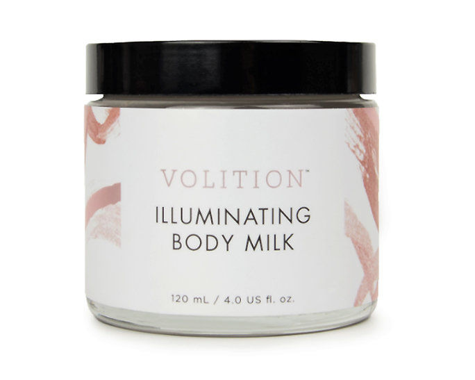 意志 Beauty Illuminating Body Milk