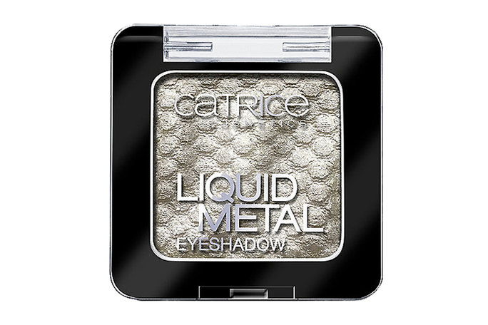 カトリス Cosmetics Liquid Metal Eyeshadow in Under Treasure