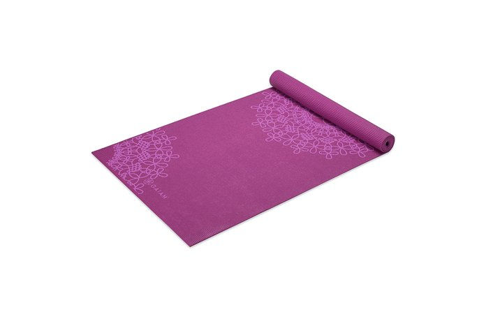 גאיאם Medallion Yoga Mat