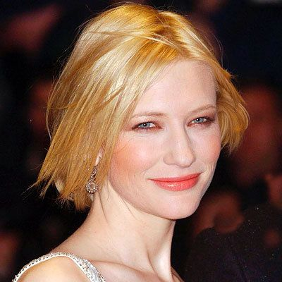 케이트 Blanchett - Transformation - Beauty