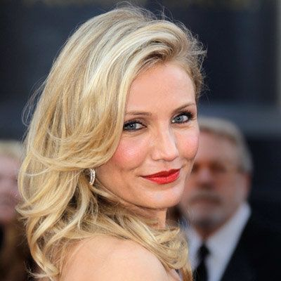 변환 - Cameron Diaz - Beauty