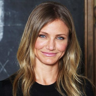 변환 - Cameron Diaz - Beauty - Celebrity Before and After