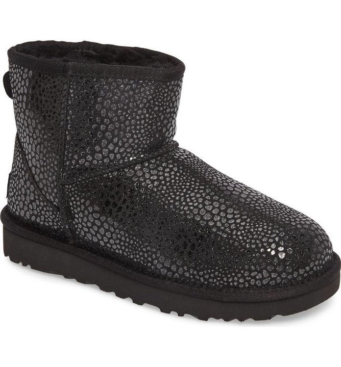 Ugg Mini Glitzy Boot