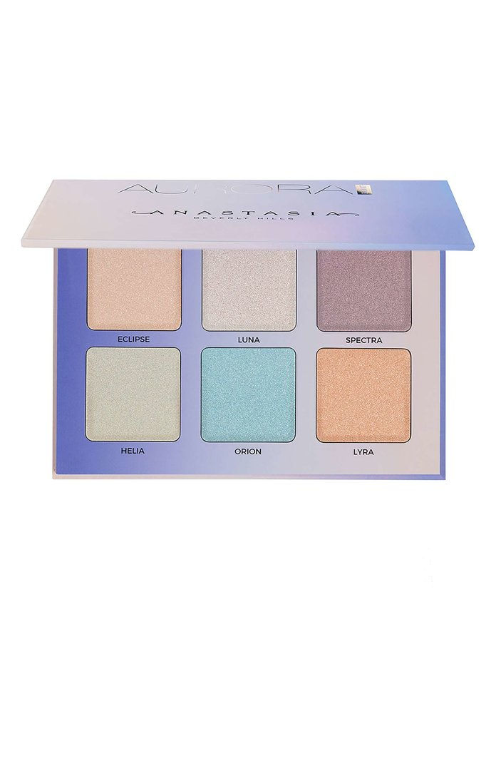 אנסטסיה Beverly Hills Aurora Glow Kit