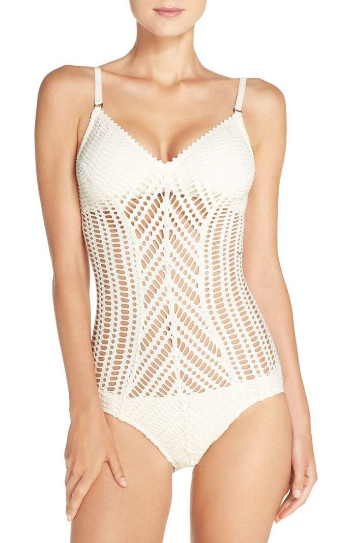 ロビン PICCONE Sophia One-Piece Swimsuit
