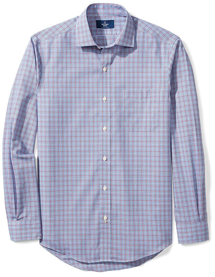 Ledbury A Year of Shirts