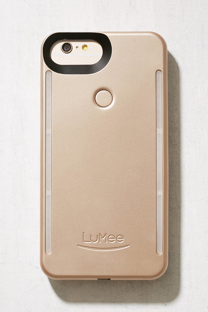 LuMee Illuminated Cell Phone Case