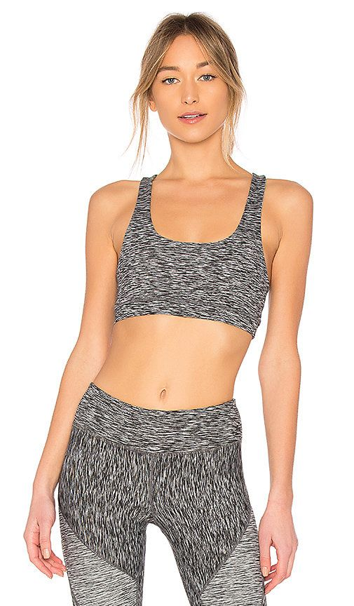 MANEUVER REVERSIBLE SPORTS BRA
