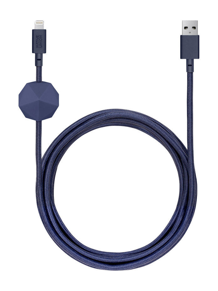 יליד Union Anchor Lightning Cable