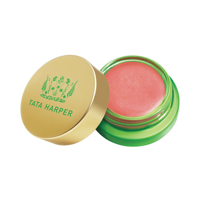 גווינת Loves... Tata Harper Volumizing Lip & Cheek Tint in Very Charming