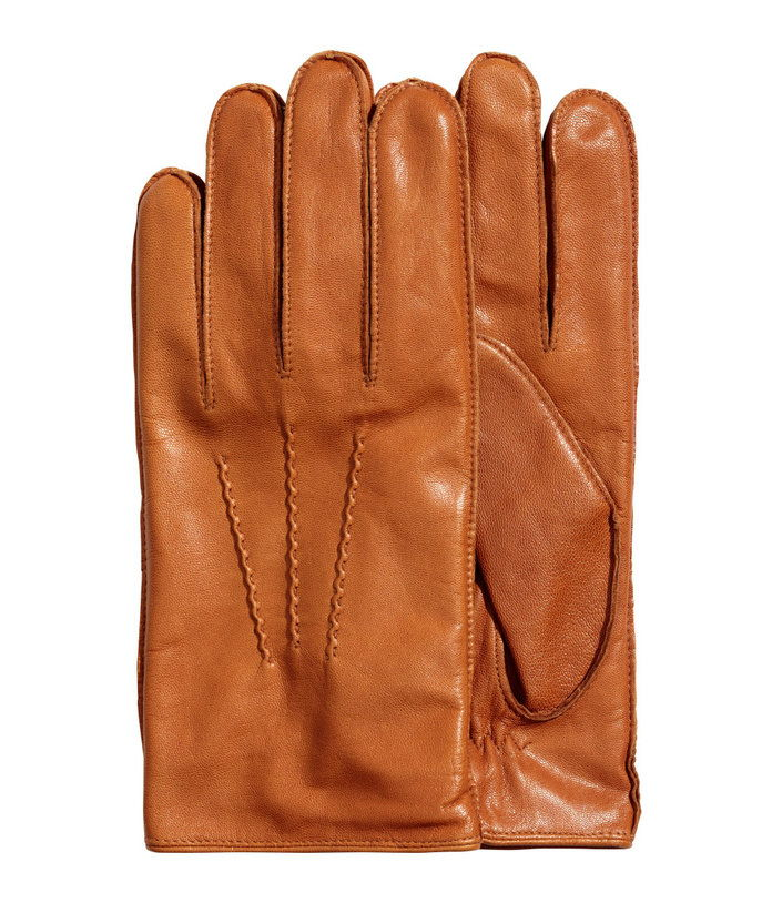 H & M Men's Gloves